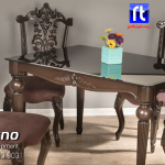 میز پلیمری