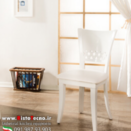 صندلی پلیمری پریا