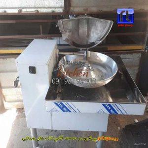 دستگاه-سبزی-خردکن-صنعتی-دهنه-90سانتیمتر-استیل