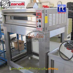 فر-پیتزا-صندوقی-یک-طبقه-بدون-پایه-مدل-Zanolli-CITIZEN-6-MC