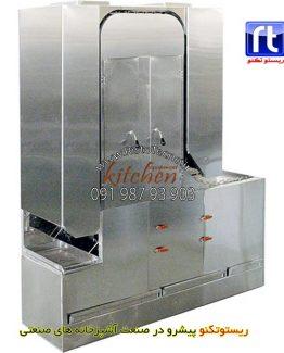 کباب-پز-تابشی-آسانسوری-زمرد-1000-سیخ-در-ساعت