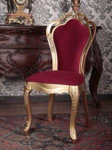 صندلی پلیمری رجینا