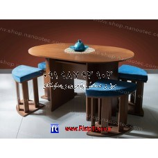 صندلی کافه