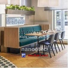 میز صندلی رستوران