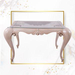 میز پلیمری آریانا