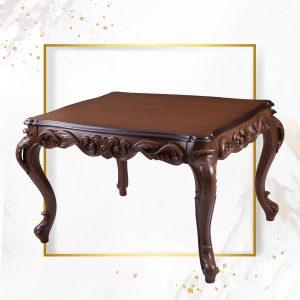 میز پلیمری روبینا