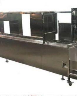 دستگاه فلافل زن اتوماتیک تمام صنعتی سری K
