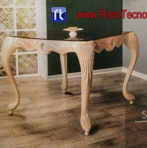 میز پلیمری سپهر