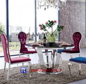 میز و صندلی وارداتی
