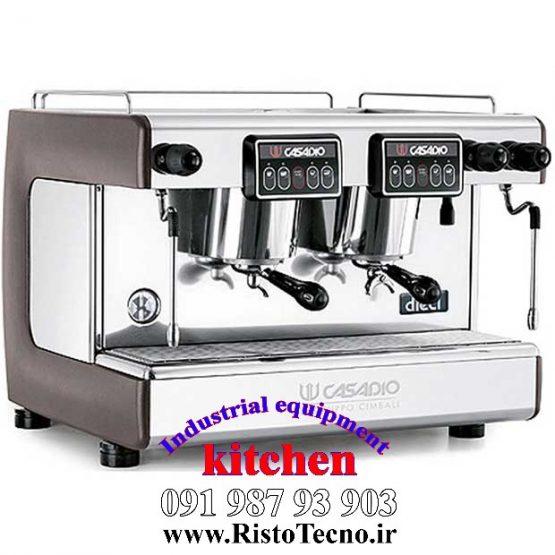 قهوه-ساز-کافی-شاپ-دو-گروپ-فائما-مدل-Dieci-A2-Tall