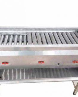 کبابپز ؛ معرفی دستگاه کبابپز خانگی و گازی بدون دود با قیمتی مناسب